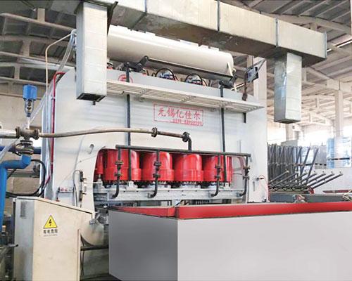 2800/3200T高压力系列压机